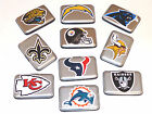 ALUMA SECURITY WALLETS WITH NFL TEAM LOGOS,  RFID BLOCKING, NFL MEMORABILIA $10.95 USD on eBay