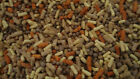 MIXED POND STICKS FOOD COLDWATER GOLDFISH KOI FRESHWATER OUTDOOR TANK FLAKES