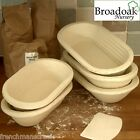 LONG OVAL BANNETON BREAD DOUGH PROVING BASKET Proofing, Brotform, Bread Making