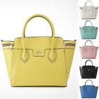 Womens Handbags Side Zipper Point Cross Shoulder Tote Bag (#3331)