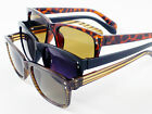 Designer Style READING SUNGLASSES GLASSES +1.0 1.5 2.0 2.5 3.0 TRENDY FRAMES