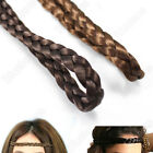 Bohemian Retro Elastic Stretch Wig Braid Hair Band Headband Barrette Plait #B1