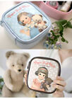 New Cute Baby Doll Style Cosmetic Storage Bags 3 Colours