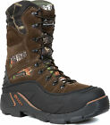 Rocky Blizzard Stalker Pro Waterproof Insulated Mossy Oak Camo Winter Boots 5452