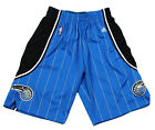 NBA Orlando Magic Adidas Men's Swingman Shorts Blue