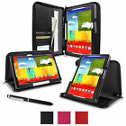 rooCASE Executive Portfolio Case Samsung GALAXY Tab 2 / 3 / 4 Note Pro