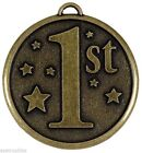 Celebration 1st 2nd 3rd Place Medal Award FREE ENGRAVING With Ribbon