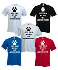 Keep Calm Afghan Hound Printed On A FOTL T-Shirt Various Colours