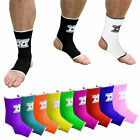 MUAY THAI KICKBOXING MMA ANKLE SUPPORT ANKLETS
