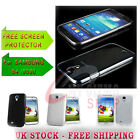 Ultra Thin Hard Case Cover Super Slim  Accessory For Samsung Galaxy S4 i9500