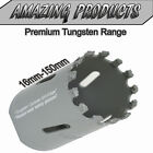 Tungsten Carbide Holesaws Amazing Products, HS.LS