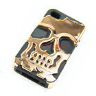 New Skin Protector Back Case Cover Style Sull Heads For iPhone 4 4S