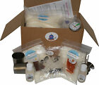 Complete Beginners Votive Candle Making Kit. Amazing Value!