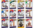 3D PUZZLES * MONUMENTS OF THE WORLD * SAME DAY DISPATCH * JIGSAWS
