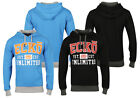 Ecko Lancelot Update Overhead Fitness Pollycotton Long Sleeve Sweatshirt Fleece