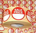 Sale Stickers / Point Of Sale Promotional Price Retail Sticky Tags Labels POS