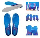 Kyпить Work Boots Gel Insoles Shoe Inserts Orthotic Arch Support Pads Massaging Feet на еВаy.соm