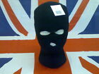 ARMY MILITARY 3 HOLE BALACLAVAS