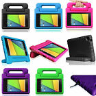 Kids Safe Shock Proof Handle Foam Case for New Google Nexus 7 FHD 2nd Gen Tablet