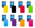 """Slim Fit TPU Gel Rubber Case Cover for Samsung Galaxy Tab 3 8.0 8"""" T3100 T3110"""