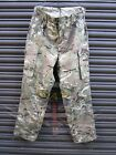 UK BRITISH ARMY SURPLUS ISSUE MTP WINDPROOF COMBAT TROUSERS SG & G1 NOT MULTICAM