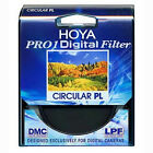 HOYA CPL Polarizer PRO1D PRO1 D Digital Filter 52/55/58/62/67/72/77/82mm