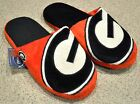Georgia Bulldogs Slippers Team Colors Logo NEW NCAA Two Toned House shoes SL13