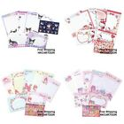 SANRIO HELLO KITTY MELODY LETTER ENVELOPE & STATIONERY PP DATA BAG 6036