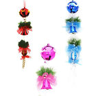 Christmas Decoration 100 Opposite To The Ball hanging Ornament Ball Three Colors