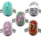 Wholesale Lots Mixed Turquoise Spacer Beads Fit Charm Bracelet