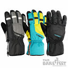 O'Neill KICKER Mens Ski Snow Gloves - Two Bare Feet Clearance Sale