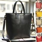 Celebrity Retro Designer Ladies Vintage Faux Leather Shoulder Totes Handbag Bags