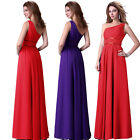 SALE!Prom Bridesmaid Bridal Ball Gowns Evening Party Cocktail Wedding Long Dress