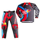 KINI Motocross Hose Jersey 2014 Red Bull Revolution 14 MX DH Enduro Quad KTM
