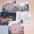 Bulk Pack of 100 Unused Postcards Postcard New for Compers or Car Boot Sales