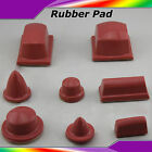 Pad Printing Soft Rubber Head Silicon Stamp Curved Transfer Printing Gum Tool