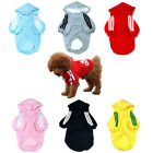 Warm Hoodie Sweater Pullover Sweatshirt T-Shirt Clothing for Small Dog & Puppy