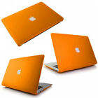 """New Rubberized Coated Hard Case Cover for Macbook Pro 15 15"""" Retina display"""