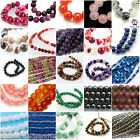 15.5 Inch Semi Precious Gemstone 4mm Round Beads