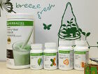 HERBALIFE QUICKSTART WEIGHTLOSS PROGRAMME -Choose fm 6 Flavours *Free Shipping*
