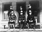 1900 RCMP CANADIAN MOUNTED POLICE YUKON PHOTOGRAPH Largest Sizes