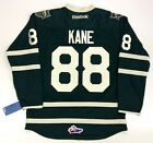 PATRICK KANE LONDON KNIGHTS REEBOK JERSEY CHICAGO BLACKHAWKS