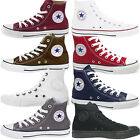 CONVERSE CHUCKS TAYLOR ALL STAR CT HI Schuhe High Sneaker Herren Damen Chuck NEU