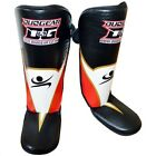 'AERO' MUAY THAI KICKBOXING SHIN PADS FOR TRAINING