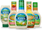 Hidden Valley Original Ranch & Farmhouse Dressing ~*Many Flavor Choice!