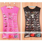 Multi-Purpose Dress Hanging Jewelry Holder Earring Necklace Display Organizers