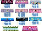 characters of the princess and the frog - KIDS GIRLS BOYS WINDOW VALANCE WITH MULTIPLE DISNEY CHARACTERS/TV CHARACTERS
