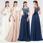 Princess Women's Sequins JS Grace Karin Cocktail Prom Party Ball Evening Dresses