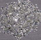 New ss10 3mm  HOT FIX Korean Rhinestones (50 gross) approx 7200 stones