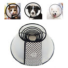 E-Collar Elizabethan Wound Healing Cone Protection Smart Pet Dog Collar Medical